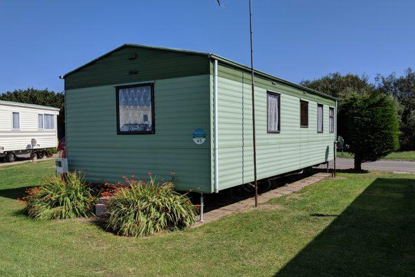 ABI Caravan for Hire in Bridlington